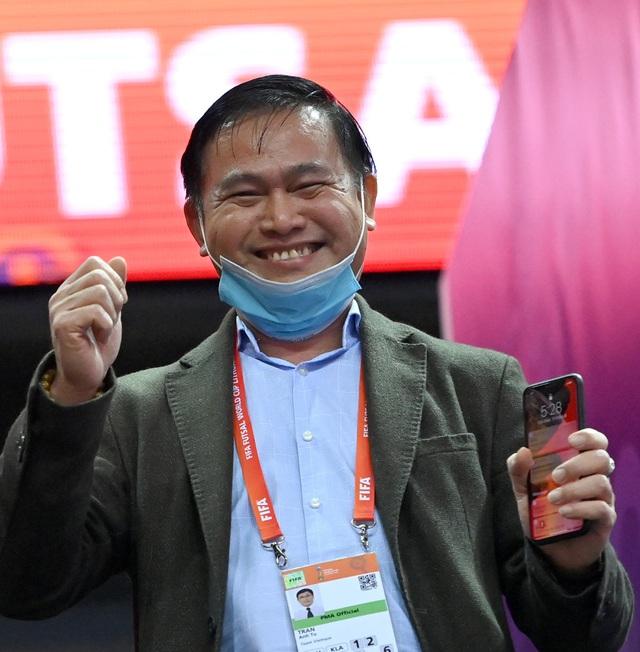 Châu Á lập dấu mốc lịch sử ở World Cup futsal, Việt Nam có kỳ tích còn hơn cả Nhật, Iran - Ảnh 6.