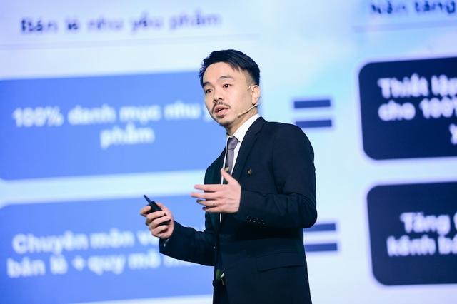 Masan lấn sân sang lĩnh vực viễn thông, chi gần 300 tỷ đồng mua 70% cổ phần Mobicast - Ảnh 1.