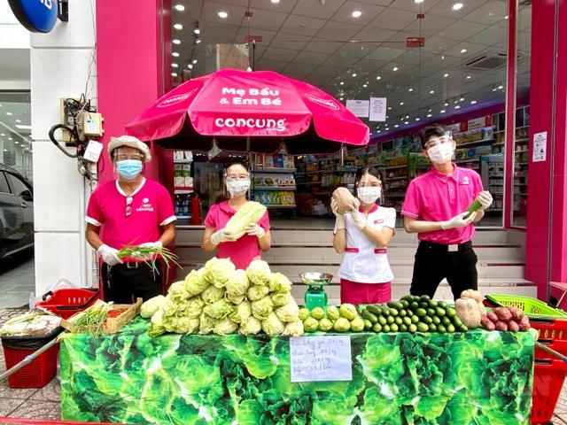 TGĐ Mekong Capital kể chuyện cùng Tiki, Con Cưng,... tạo chuỗi cung ứng rau củ thần tốc trong 4 ngày: Sở Công thương nhanh nhạy hơn cả startup! - Ảnh 3.