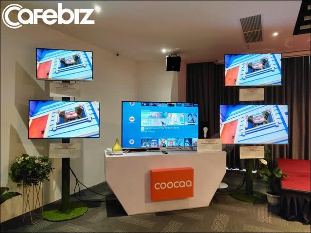 Đâu là cơ hội cho 'tân binh' coocaa – Coolita đến từ Trung Quốc ở thị trường TV thông minh phân khúc trung cấp Việt Nam? - Ảnh 3.