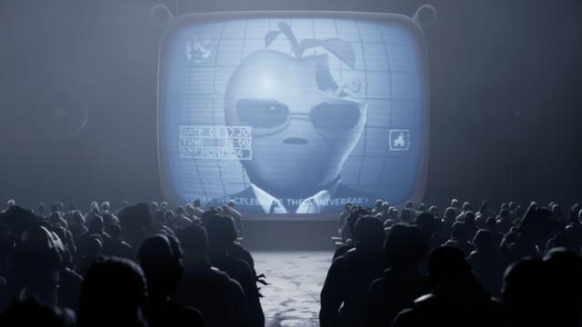"""Tại sao Epic Games thua trong vụ kiện Apple: 3 vấn đề gốc rễ sinh ra """"quả táo đắng"""" - Ảnh 1."""