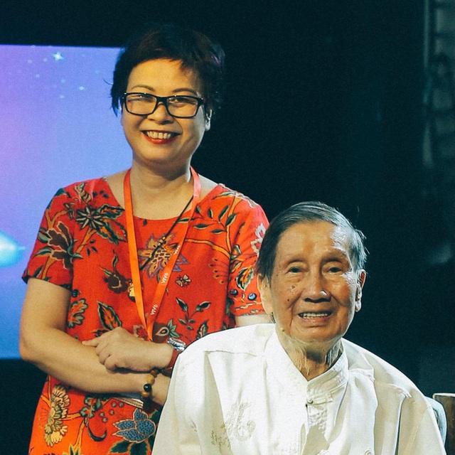 Món ăn bất hủ 65 năm đẫm vị Trung thu của nhạc sĩ Phạm Tuyên và cô con gái út gián tiếp nối nghiệp cha khởi đầu từ chương trình Những bông hoa nhỏ - Ảnh 12.