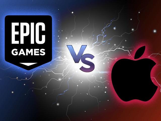 """Tại sao Epic Games thua trong vụ kiện Apple: 3 vấn đề gốc rễ sinh ra """"quả táo đắng"""" - Ảnh 3."""