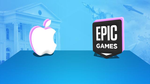 """Tại sao Epic Games thua trong vụ kiện Apple: 3 vấn đề gốc rễ sinh ra """"quả táo đắng"""" - Ảnh 4."""