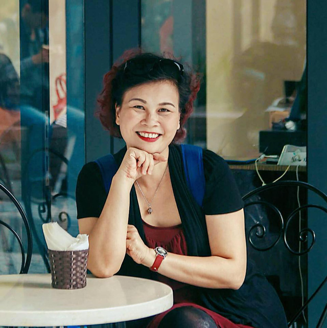 Món ăn bất hủ 65 năm đẫm vị Trung thu của nhạc sĩ Phạm Tuyên và cô con gái út gián tiếp nối nghiệp cha khởi đầu từ chương trình Những bông hoa nhỏ - Ảnh 9.