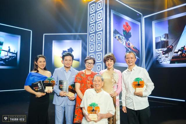 Món ăn bất hủ 65 năm đẫm vị Trung thu của nhạc sĩ Phạm Tuyên và cô con gái út gián tiếp nối nghiệp cha khởi đầu từ chương trình Những bông hoa nhỏ - Ảnh 11.