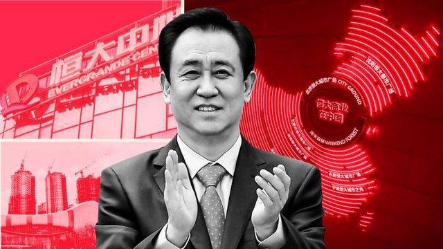Khác với sự khai tử Lehman Brothers, có nhiều lý do để Trung Quốc ban kim bài miễn tử cho Evergrande, trong khi các bigtech bị giám sát chặt chẽ - Ảnh 2.