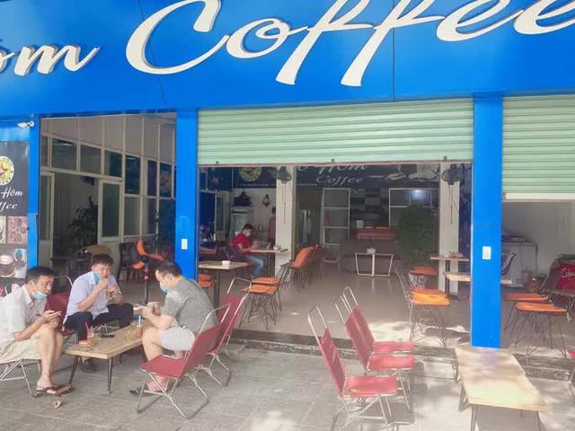 Hà Tĩnh: Các dịch vụ quán ăn, nhà hàng, dạy học... được phép hoạt động trở lại  - Ảnh 1.