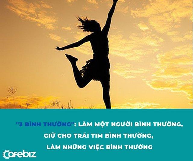 3 bình thường, 3 siêng năng và 4 hiểu biết - bí quyết sống thọ của danh y nổi tiếng Trung Quốc - Ảnh 1.
