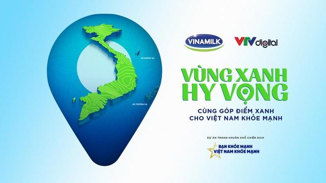 Cùng góp điểm xanh, cho Việt Nam khoẻ mạnh – Hoạt động của Vinamilk để mang 1 triệu ly sữa cho trẻ em khó khăn - Ảnh 1.