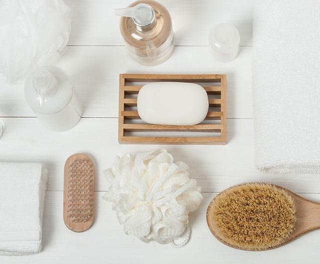 Sữa tắm có thực sự tốt hơn xà phòng dạng thanh không? - Ảnh 2.