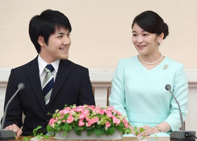Công chúa Nhật Bản lộ diện trước khi kết hôn, hứng chịu mọi sự hắt hủi nhưng vị hôn phu của cô đang nơi đâu? - Ảnh 3.