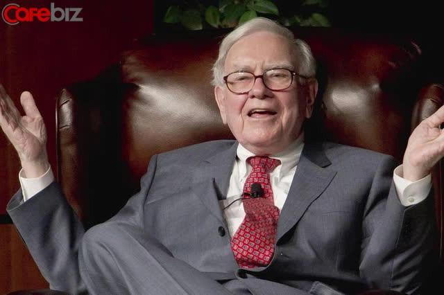 """Bill Gates nói về sự nghiệp vang dội của Warren Buffett là """"điều mà ai cũng có thể làm"""" chỉ nhờ một bí quyết  - Ảnh 1."""
