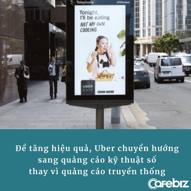 Hoạt động gọi xe 'tơi tả' vì đại dịch, Uber nhanh trí dồn toàn lực vào giao đồ ăn, mở thêm 2 dịch vụ giao hàng, tự cứu mình ngoạn mục - Ảnh 2.