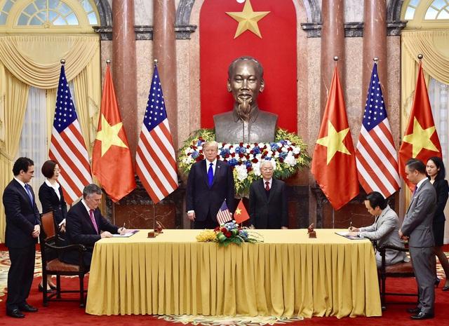 Giải mã nguyên do giúp Boeing tạm thời thắng Airbus ở thị trường Việt Nam: Nhờ 'sức ép' to lớn từ Chính phủ Mỹ và 'niềm đam mê' mua sắm của Vietjet Air - Ảnh 5.