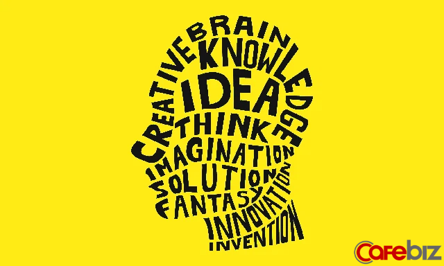 (CN) Vì sao muốn thành công, giàu có thì bạn cần rèn luyện khả năng sáng tạo? - Ảnh 1.