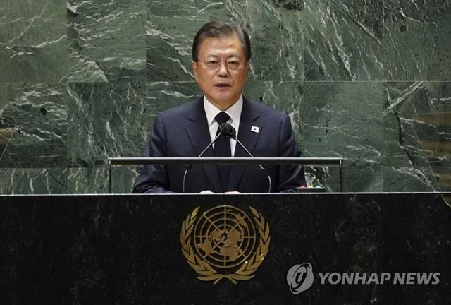 NÓNG: Triều Tiên bác đề nghị chấm dứt chiến tranh với Hàn Quốc, nói tuyên bố có khả năng trở thành giấy vụn - Ảnh 1.
