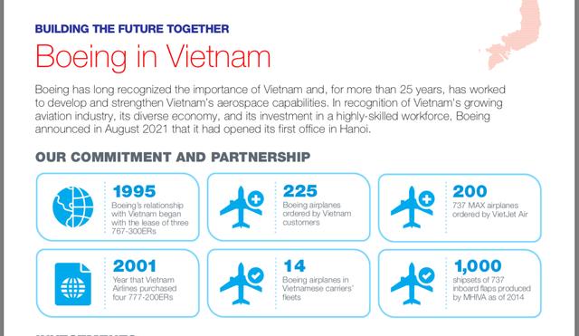 Giải mã nguyên do giúp Boeing tạm thời thắng Airbus ở thị trường Việt Nam: Nhờ 'sức ép' to lớn từ Chính phủ Mỹ và 'niềm đam mê' mua sắm của Vietjet Air - Ảnh 3.