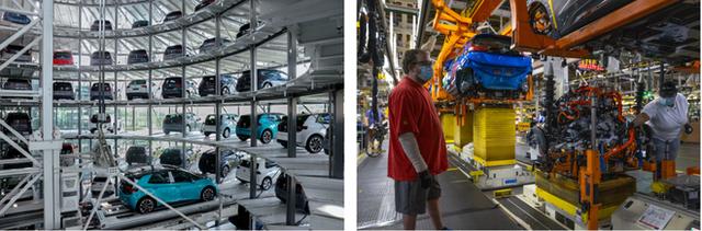 Cú lột xác vĩ đại của gã khổng lồ Volkswagen: 6 năm sai - 6 năm sửa từ vết nhơ không được phép quên!  - Ảnh 1.