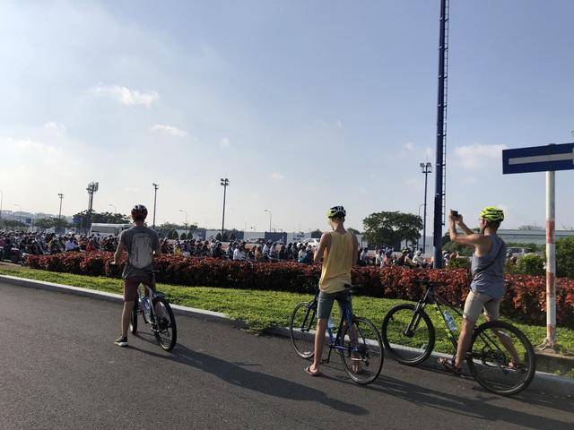 Du lịch bằng xe đạp có là xu hướng yêu thích sau đại dịch Covid-19? - Ảnh 1.