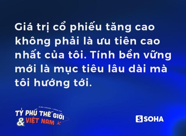 Tỷ phú Đài Loan với triết lý kinh doanh đủng đỉnh lạ thường tiết lộ 3 từ khiến ông quyết định chọn Việt Nam để đầu tư lớn - Ảnh 2.