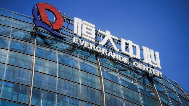 Tập đoàn bất động sản lớn nhất Trung Quốc Evergrande vì sao biến thành bom nợ khủng? - Ảnh 2.