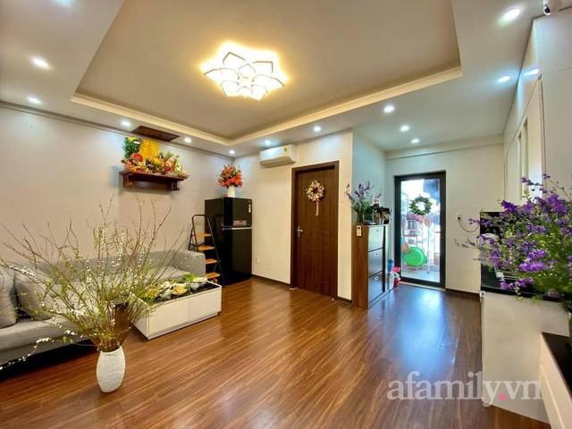 Mẹ đơn thân ở Hoà Bình mua căn hộ chung cư năm 33 tuổi, mỗi tháng tiết kiệm 1-2 chỉ vàng nhờ bán hàng online - Ảnh 3.