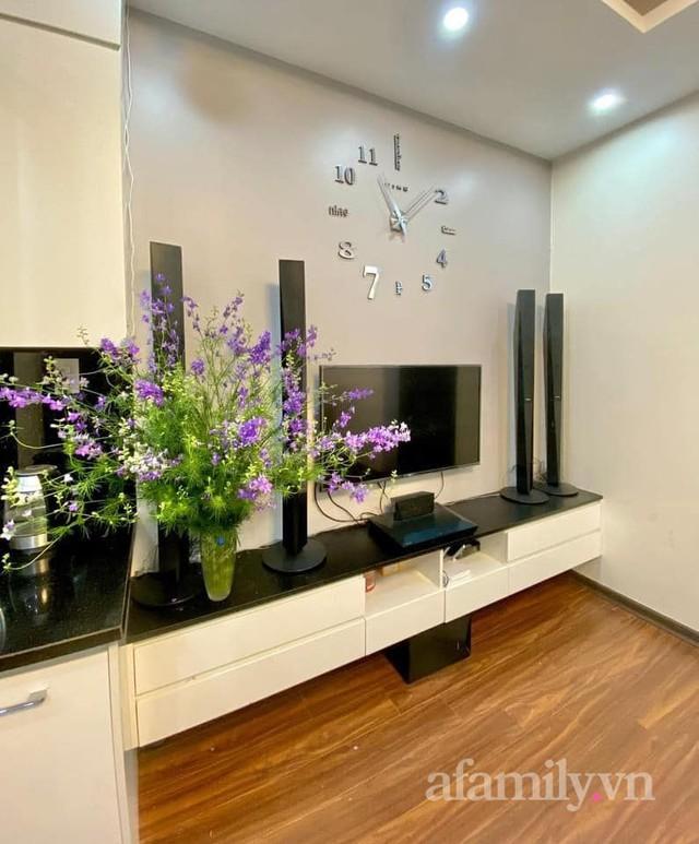 Mẹ đơn thân ở Hoà Bình mua căn hộ chung cư năm 33 tuổi, mỗi tháng tiết kiệm 1-2 chỉ vàng nhờ bán hàng online - Ảnh 4.