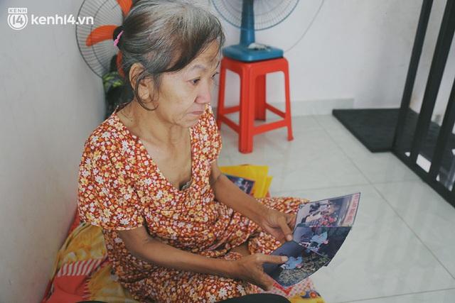 Gặp người vợ gục khóc cạnh xe lăn của chồng từng được Giang Kim Cúc giúp đỡ: Cô Cúc không liên lạc nữa, giờ cô chỉ mong được đi bán vé số lại - Ảnh 5.