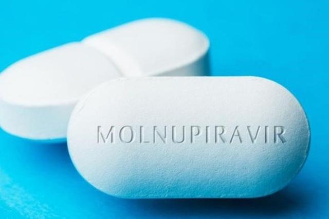 Thuốc viên trị COVID-19 như thuốc cảm giúp đưa cuộc sống trở lại bình thường - Ảnh 1.