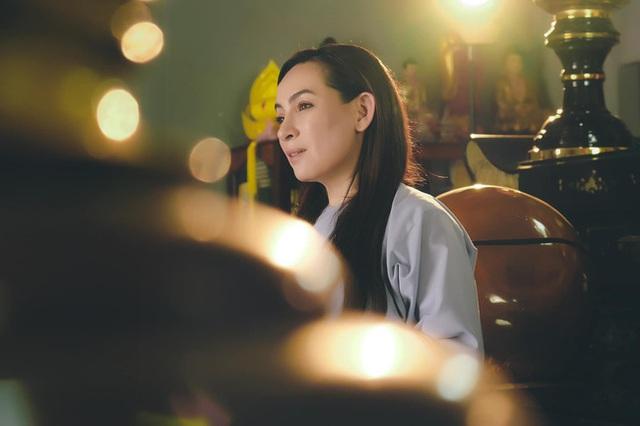"""Rơi nước mắt trước tâm thư"""" cuối cùng của Phi Nhung, khẳng định dù bị oan ức cũng chưa bao giờ sợ hãi - Ảnh 1."""