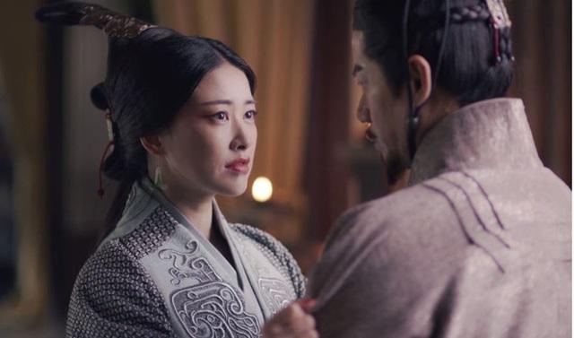 Triệu Cơ và những lần ngoại tình xáo động triều đình Tần Thủy Hoàng  - Ảnh 3.