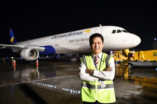 Sếp đầu tàu du lịch Vietravel trải lòng: Lập hãng hàng không thì loạt máy bay nằm im lìm, vừa được thí điểm hộ chiếu vaccine thì Phú Quốc bùng dịch! - Ảnh 7.