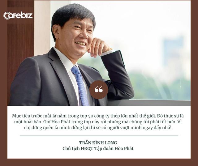 (T2) Chỉ cần tinh ý suy ngẫm, học và làm theo 1 câu nói của tỷ phú Trần Đình Long, bạn sẽ đạt được thành công trong cuộc sống và sự nghiệp - Ảnh 1.