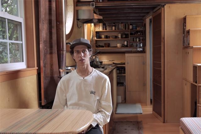 """Chàng trai 9X tự thiết kế """"ngôi nhà di động"""", sống cuộc đời độc thân bay nhảy suốt 5 năm: Không dựa dẫm vào gia đình là rất tốt - Ảnh 12."""