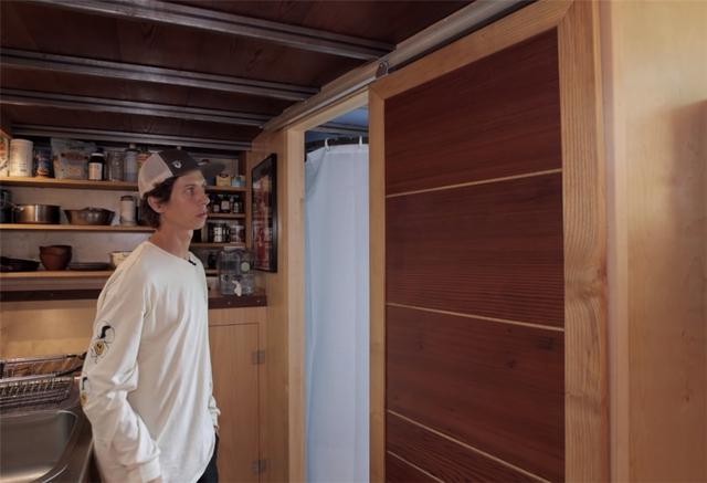 """Chàng trai 9X tự thiết kế """"ngôi nhà di động"""", sống cuộc đời độc thân bay nhảy suốt 5 năm: Không dựa dẫm vào gia đình là rất tốt - Ảnh 26."""
