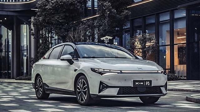 Chân dung đối thủ mới của Tesla ở Trung Quốc : Tỷ phú sáng lập bán công ty và làm việc cho Alibaba để ẩn mình chờ thời, hết trình làng xe điện nhiều tính năng đến máy bay không người lái - Ảnh 2.