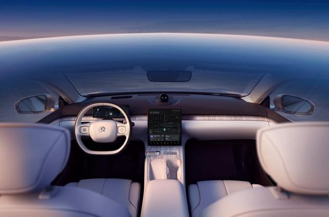 Ô tô điện Trung Quốc phá đảo mọi kỷ lục, sạc 1 lần đi 1000 Km, khiến Tesla phát hoảng - Ảnh 5.