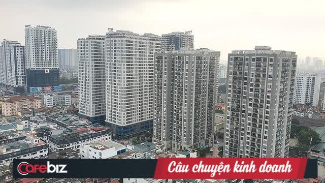 Giá nhà ở Hà Nội tăng nhanh hơn cả Los Angeles và Miami (Mỹ), chỉ thua Thượng Hải (Trung Quốc) - Ảnh 2.