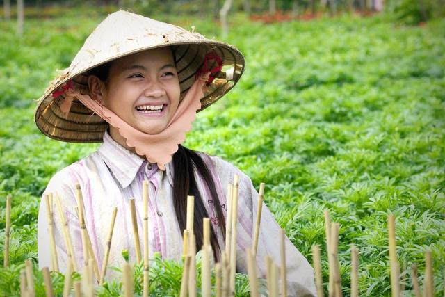 Rất ít DN Việt mặn mà với nông nghiệp Việt Nam. Ảnh minh họa.