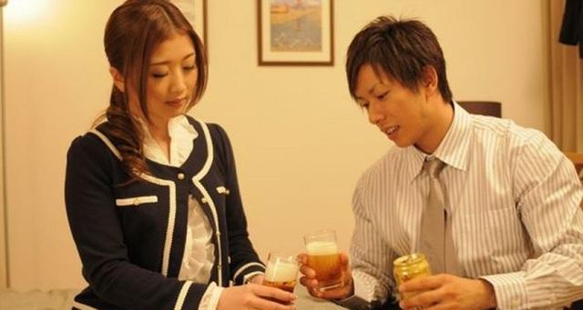 Cách luyện tập và ăn uống của nam diễn viên phim sex Nhật 1