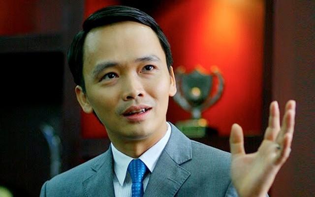 Ông Trịnh Văn Quyết - Chủ tịch FLC, người giàu mới nổi trên thị trường chứng khoán Việt.