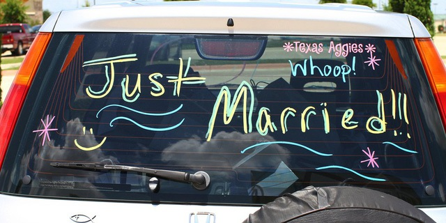 Đừng vội vàng kết hôn nếu chưa sẵn sàng