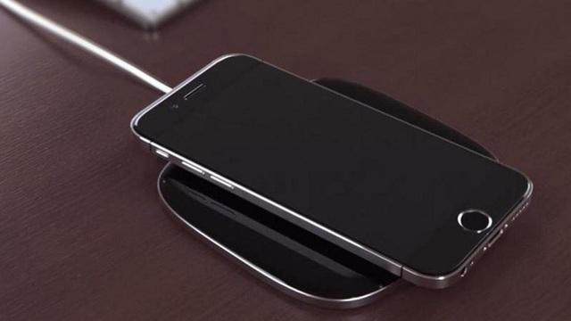 iPhone 8 được cho là sẽ có khả năng sạc không dây ở khoảng cách 4-5m.