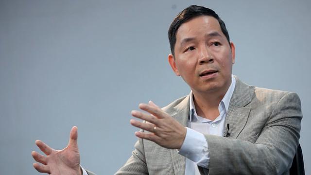 GS Harvard nói về căn bệnh già vẫn chưa giàu của Việt Nam - Ảnh 3.