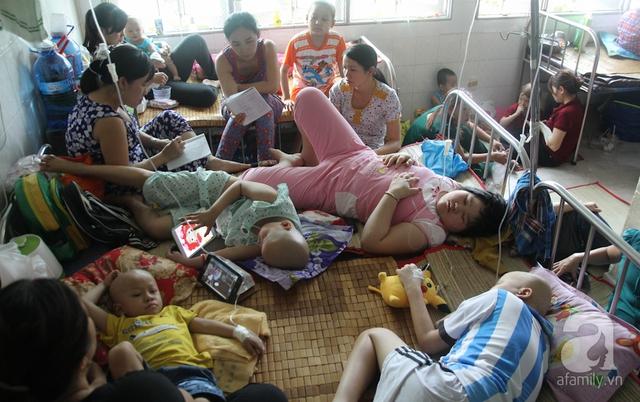 Những con số đáng suy ngẫm về y tế, bệnh viện ở Việt Nam - Ảnh 2.