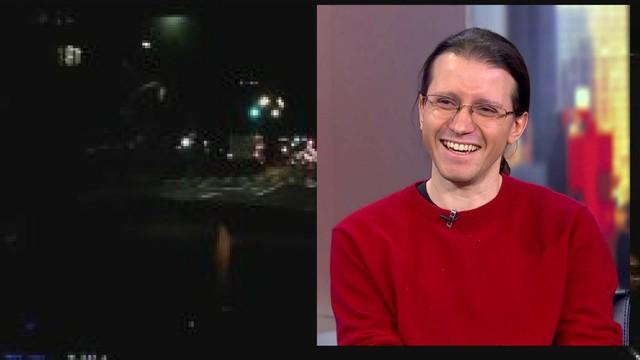 Noah Forman chia sẻ về chiến công vượt qua liên tiếp 236 đèn tín hiệu giao thông báo xanh.
