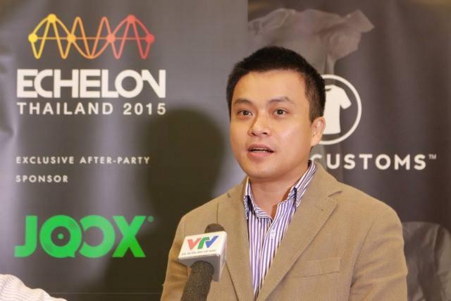 Ông Phạm Minh Tuấn, CEO Topica Edtech Group.