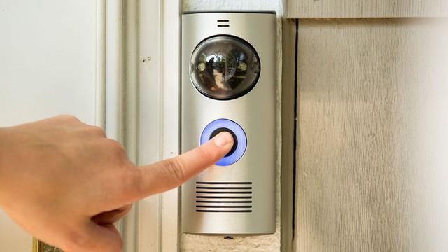 Chuông cửa DoorBot.