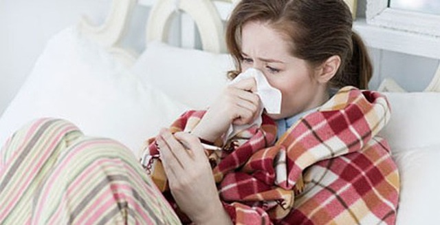 Đây là cách uống nước khoa học khi bạn bị béo phì, táo bón hoặc cảm lạnh - Ảnh 1.